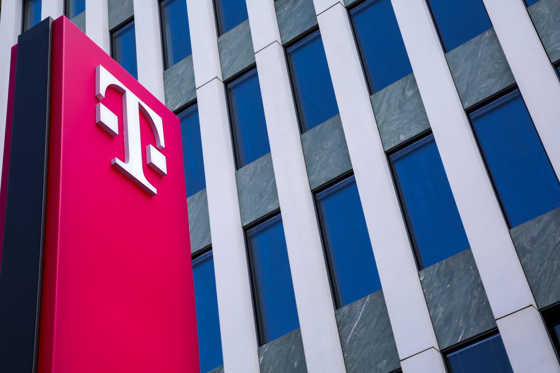 Deutsche Telekom 2