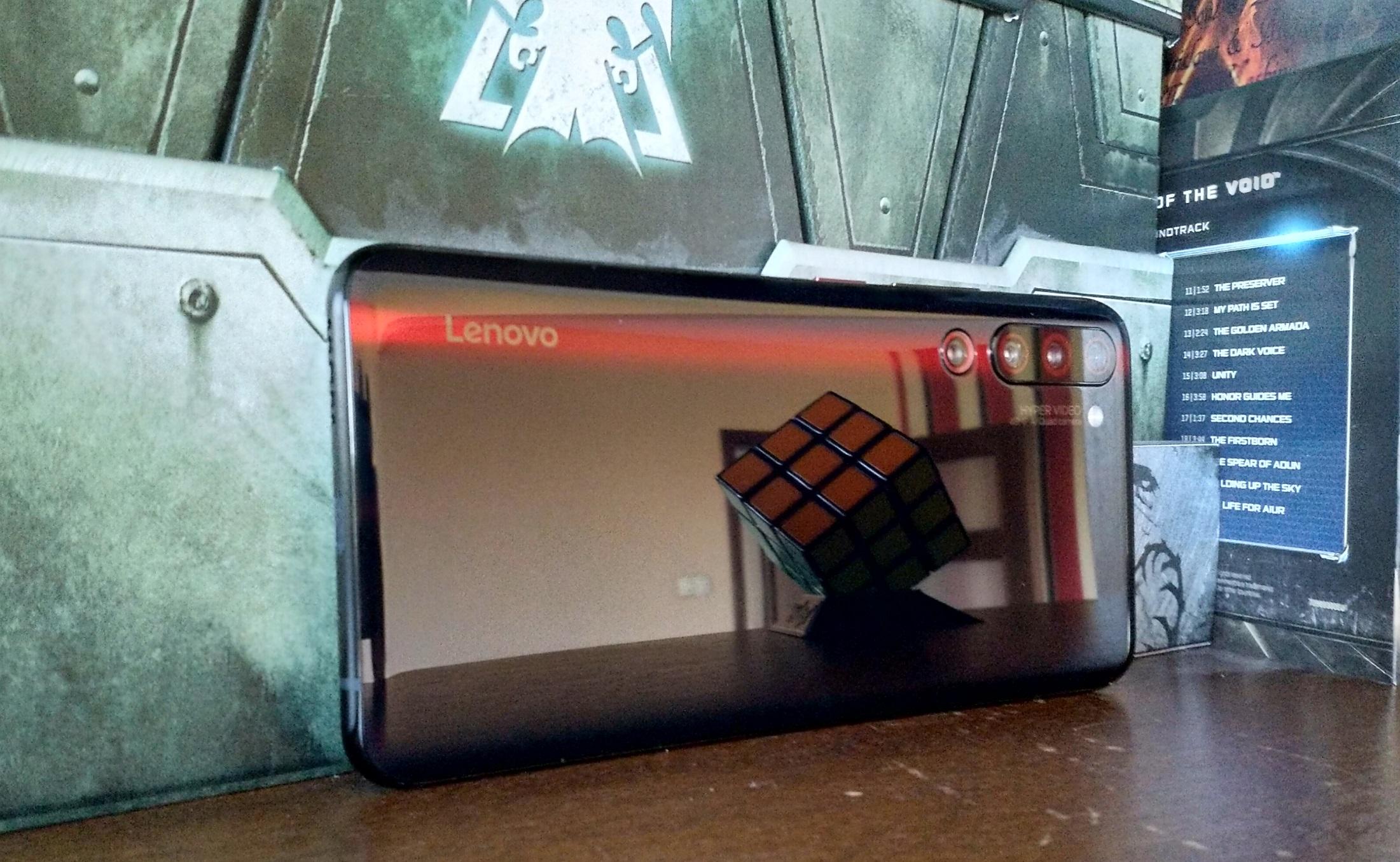 Lenovo Z6 Pro 7