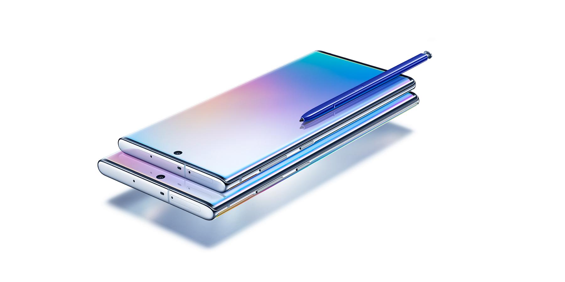 Samsung Galaxy Note 10+ 2