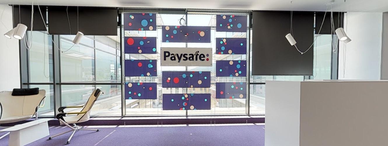 Paysafe office 1