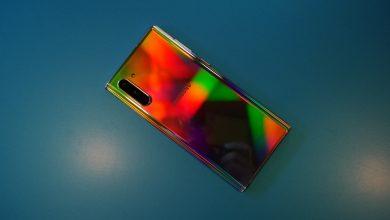 Photo of Първи впечатления със Samsung Galaxy Note 10 и Note 10+