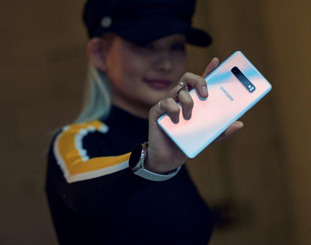 Samsung-GalaxyS10Plus