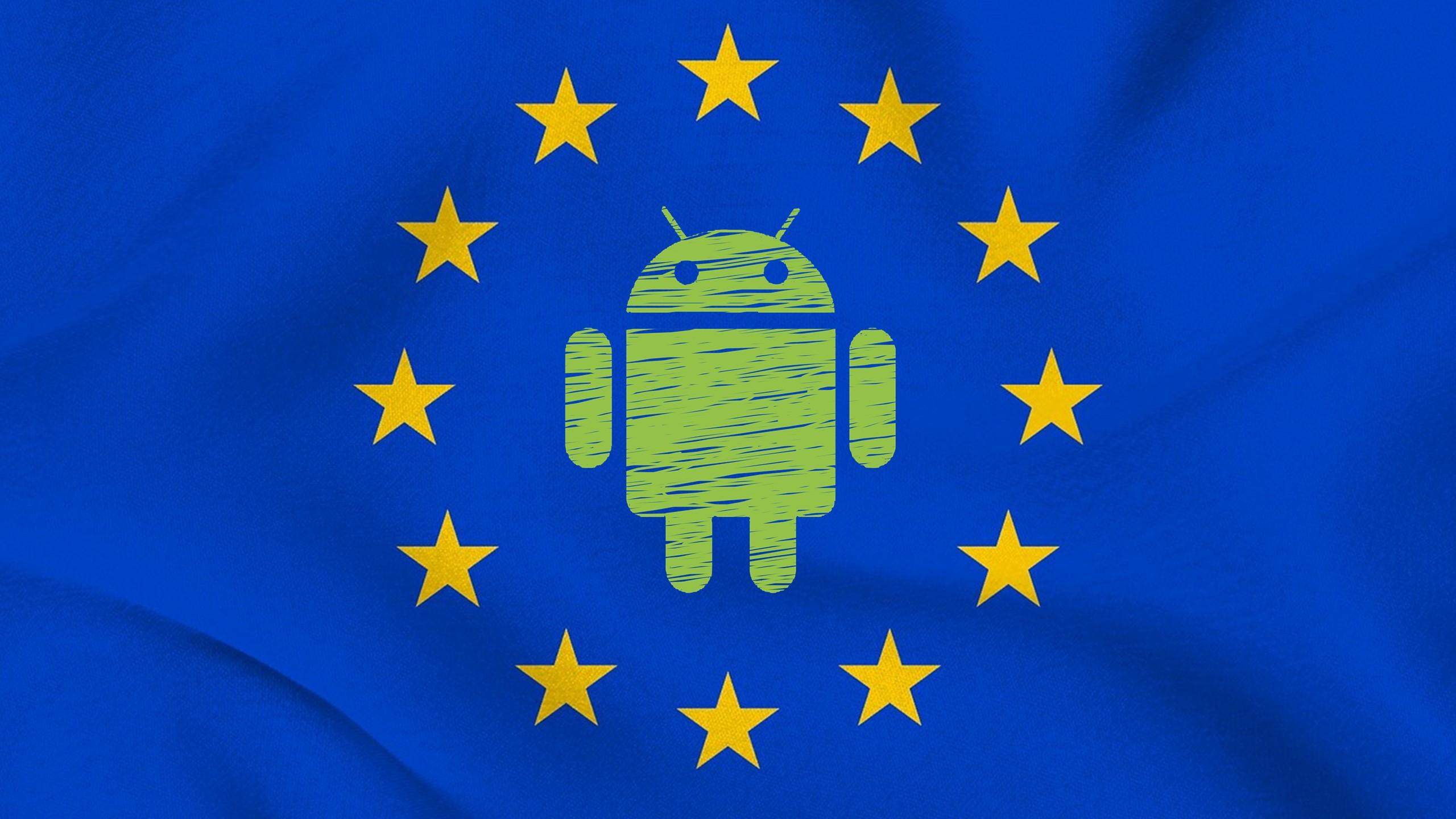 google-android-european-union