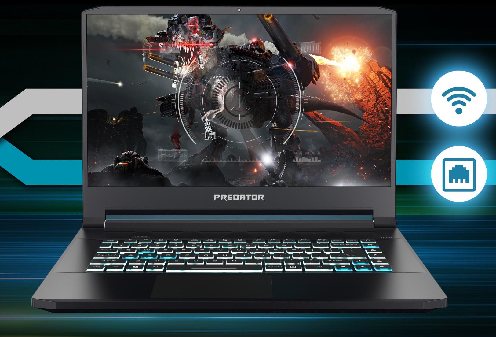 Acer-Predator Triton 500