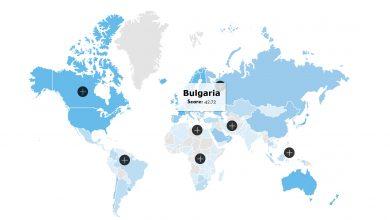 Photo of Adecco: България е на 54 място по конкуретност на кадрите в света