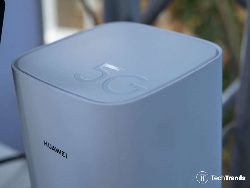 5G-Huawei-router