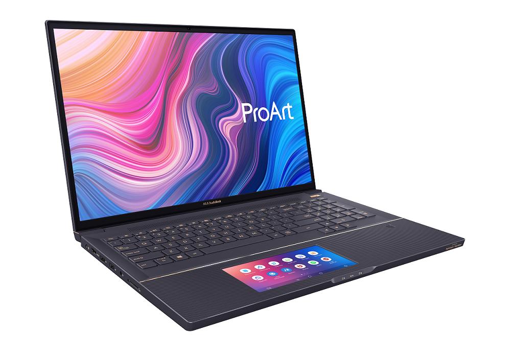 ProArt StudioBook Pro X (1)