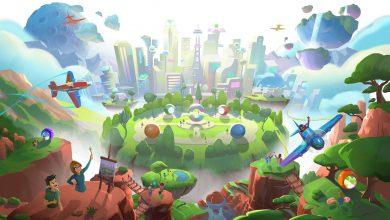 """Photo of Виртуалният свят Facebook Horizon е комбинация между """"Матрицата"""" и Minecraft"""