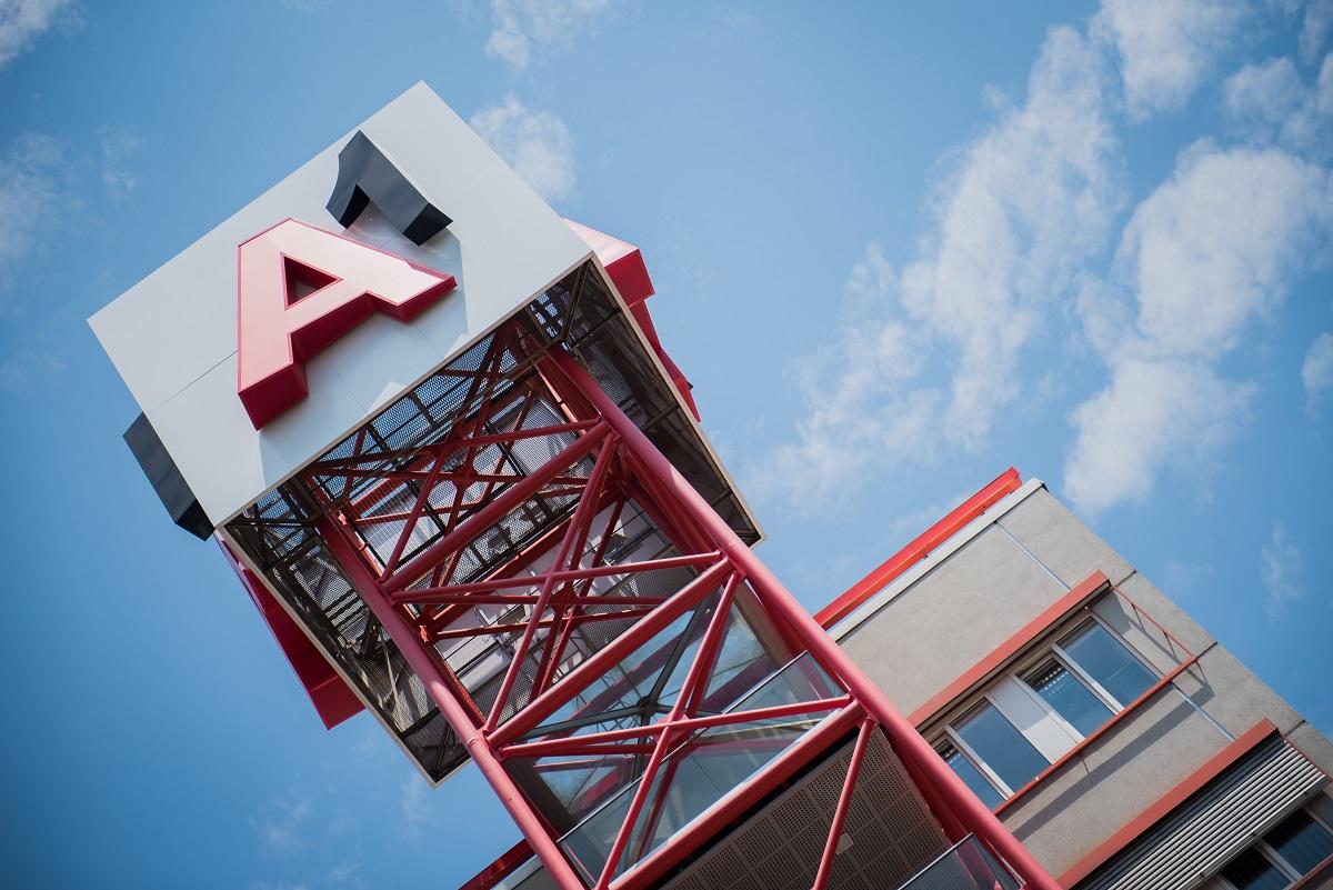 A1 Building Sofia