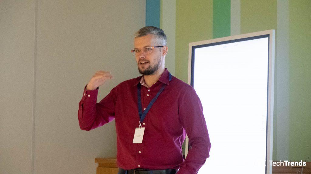 Marcin Lelontko Samsung 1