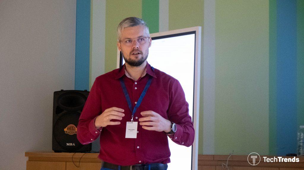 Marcin Lelontko Samsung 2