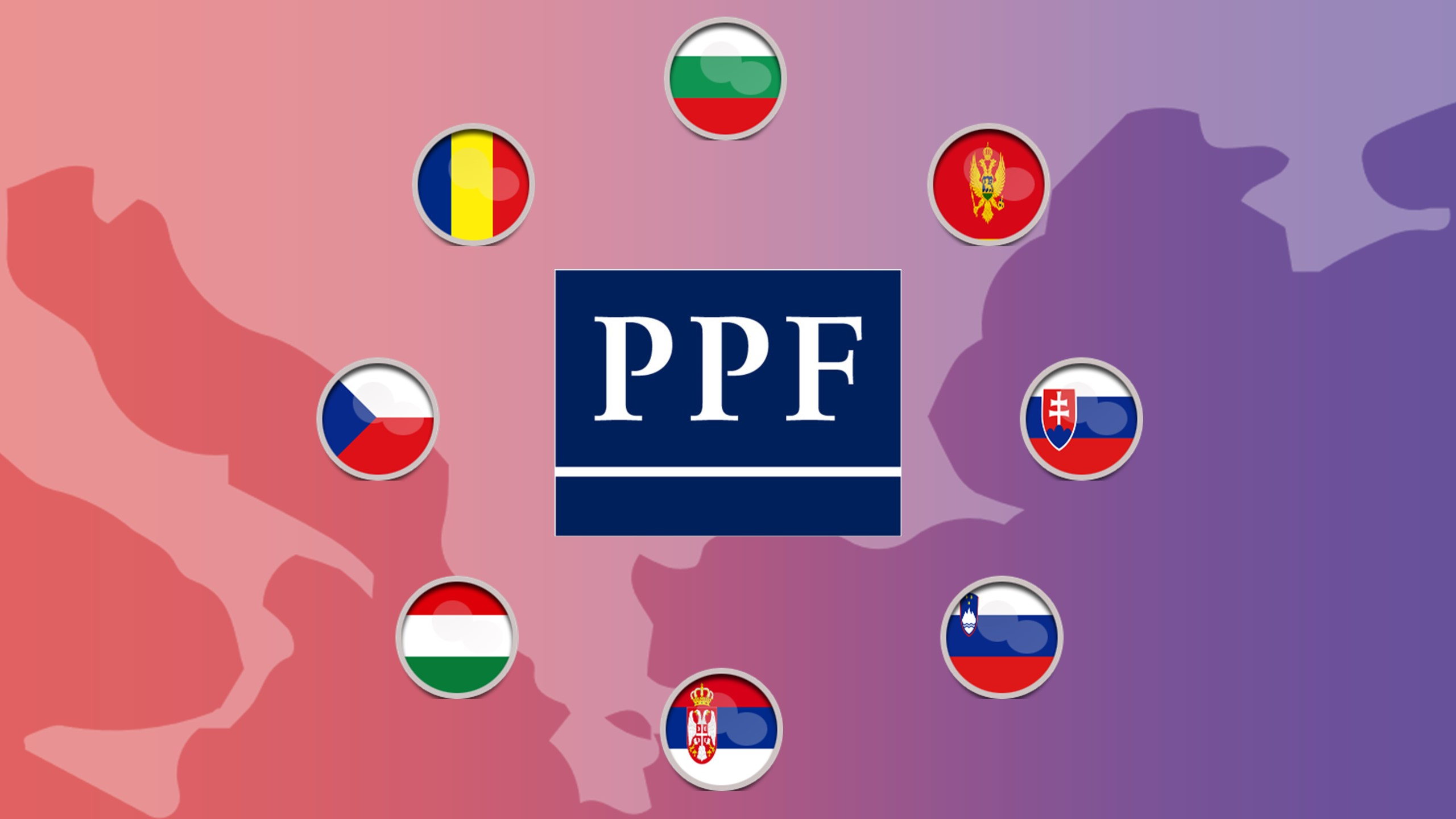 PPF Group CEE Countries