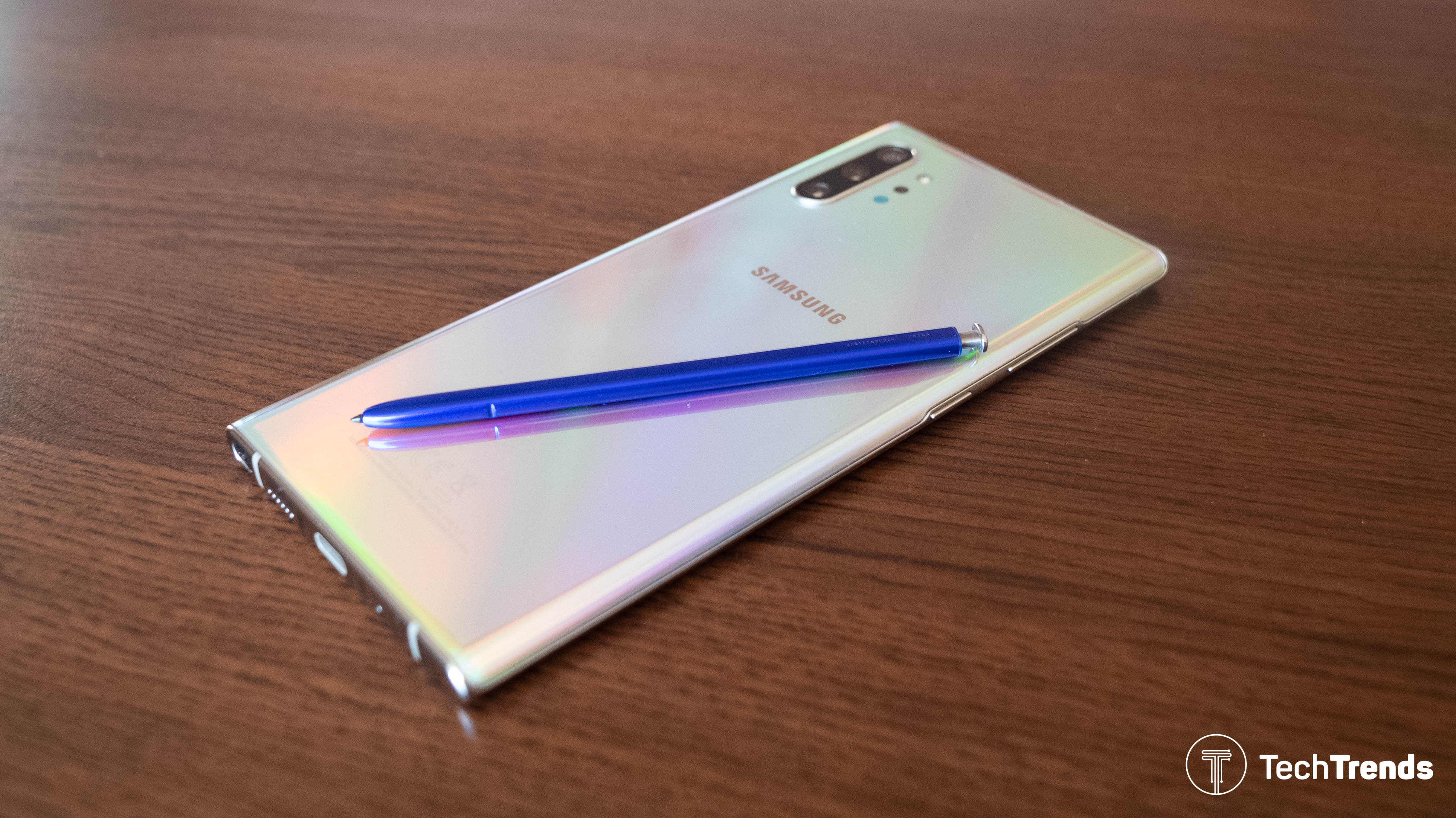 Samsung Galaxy Note 10 Plus 10