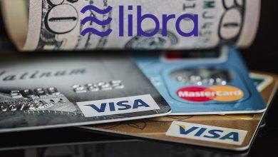 Photo of Разплащателните компании изоставиха Libra