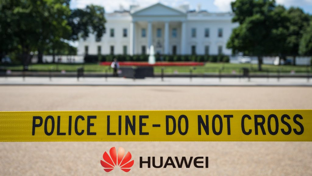 White-House-police-Huawei
