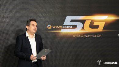 """Photo of """"Виваком"""" показа възможностите на своята тестова 5G мрежа"""