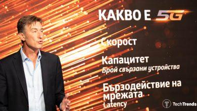 Photo of Държавата и телекомите са на една вълна за 5G мрежите в България