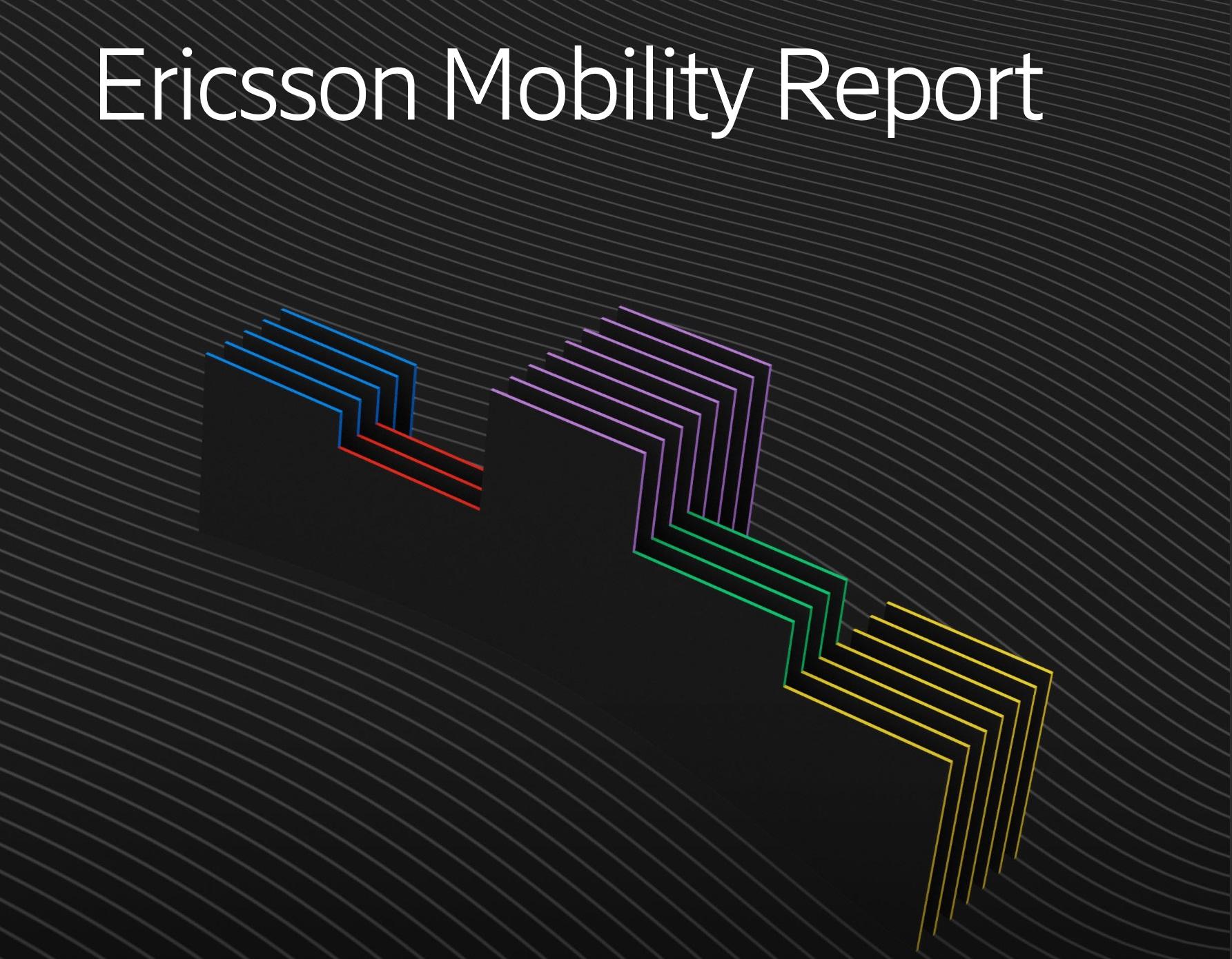 Ericsson-Mobility-Report-2019