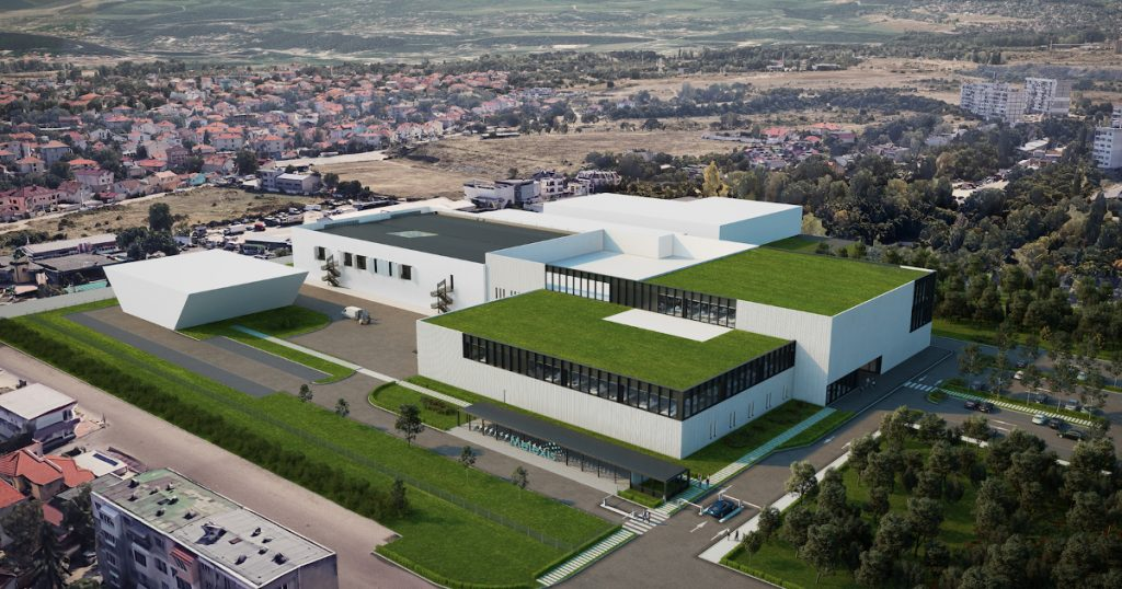 Expansion Sofia Melexis