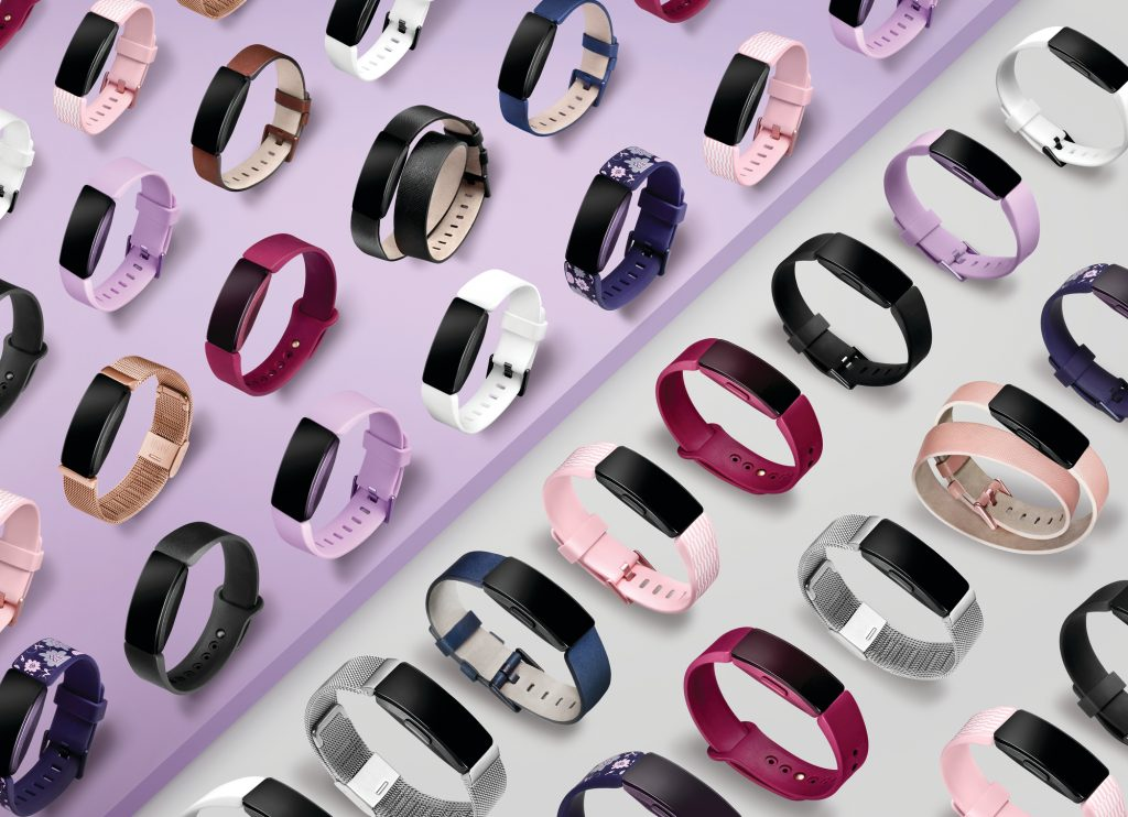 Fitbit-inspire-family