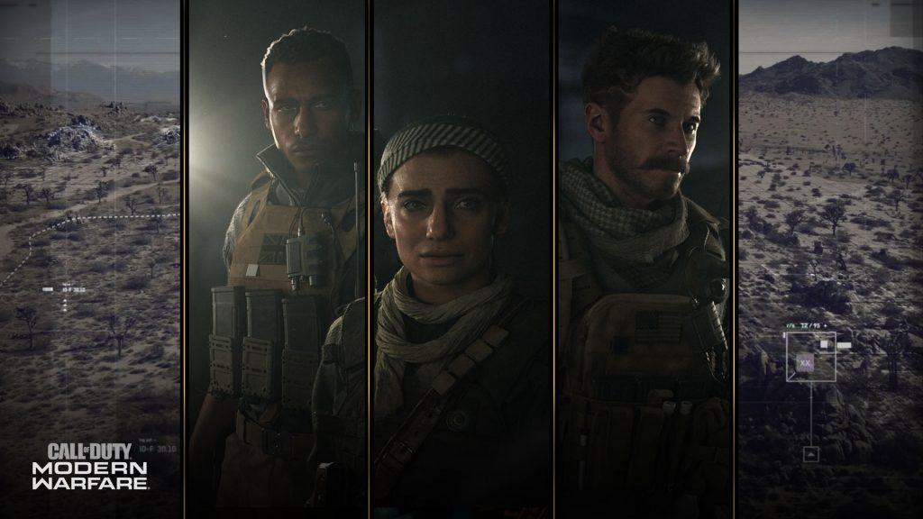 Modern Warfare 11