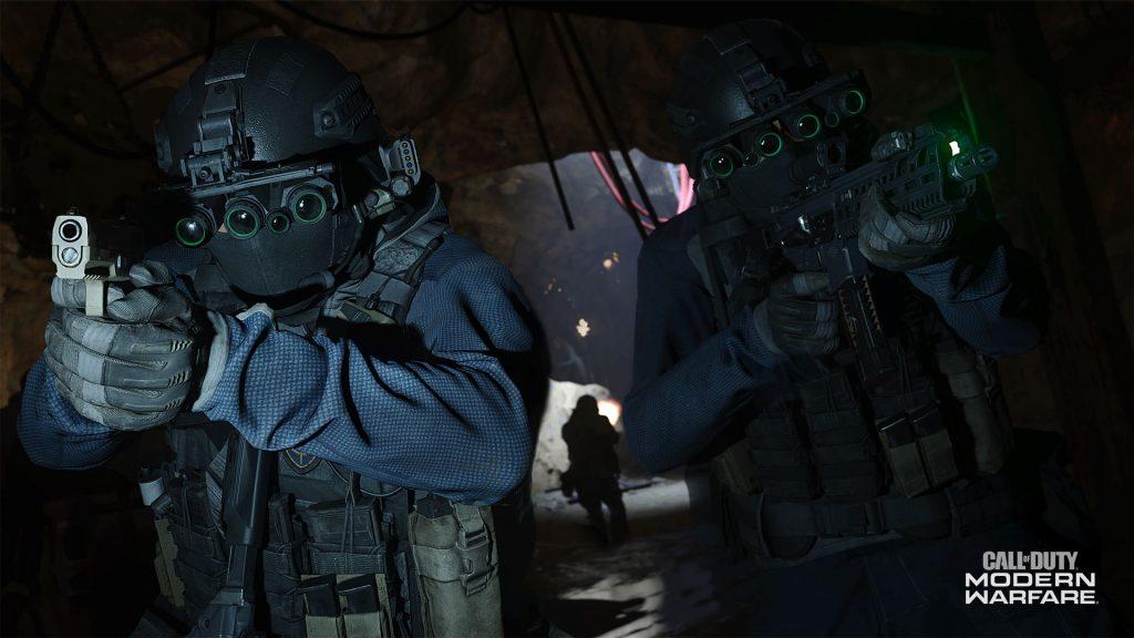 Modern Warfare 6