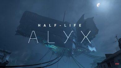 Photo of Valve се опитва да привлече геймърите във VR с новия Half-Life: Alyx