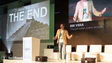 Photo of Рик Вера: Дигиталното цунами и кои компании ще оцелеят през 2030 г.
