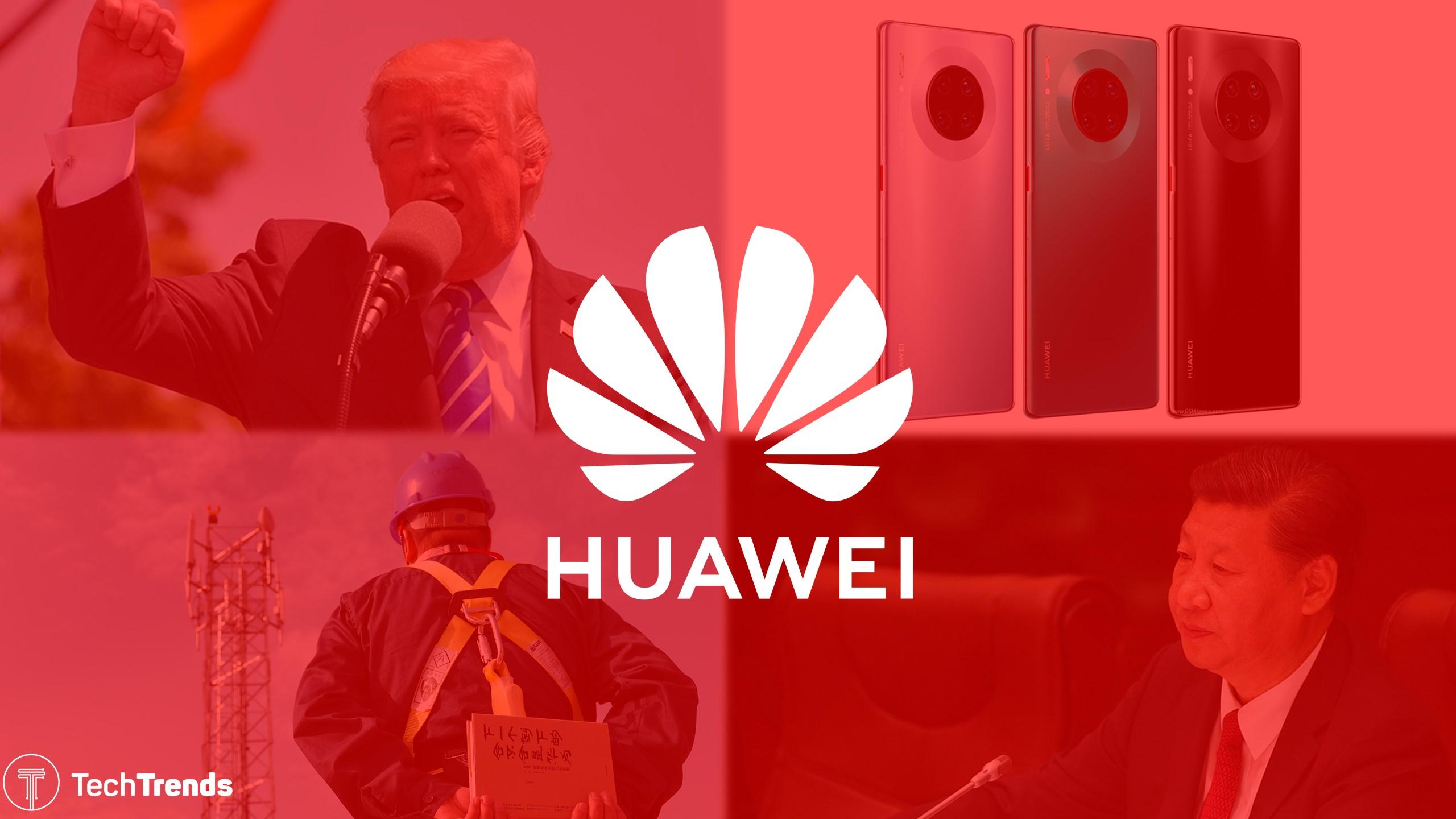 Photo of Страстната година на Huawei