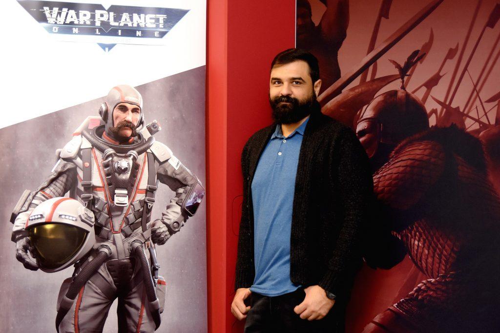 Tanko-Shokerov-Gameloft