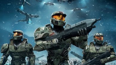 Photo of Завръщането на Halo