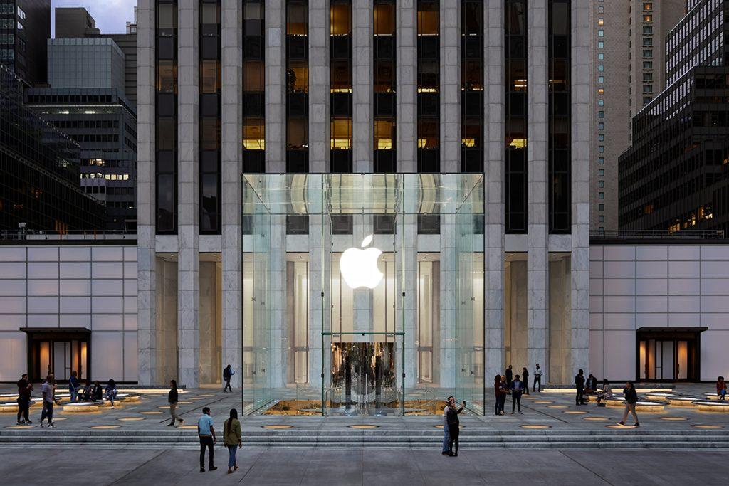 Apple-Store-fifth-avenue-new-york