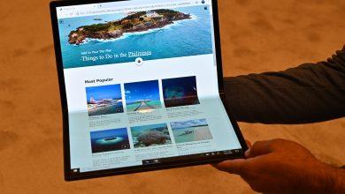 Photo of CES 2020: Сгъваемите екрани се пренесоха към лаптопите