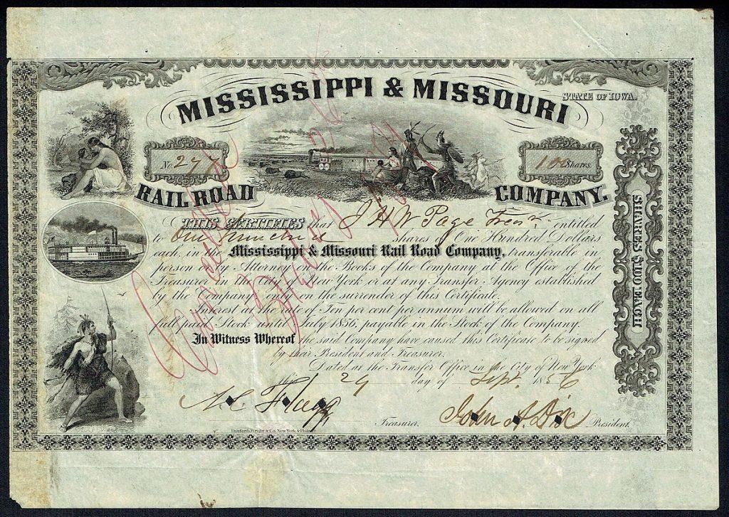Mississippi-company