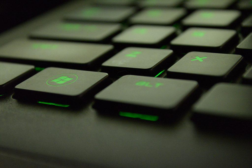 windows-keyboard