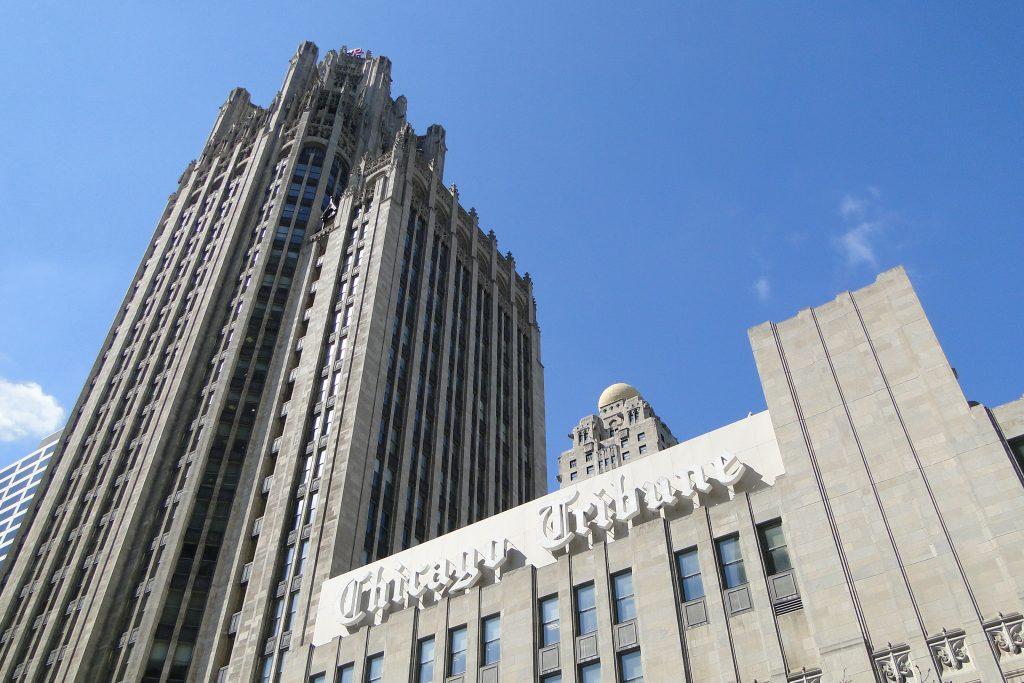 Chicago_Tribune_Building_-_Chicago_-_Illinois_-_USA