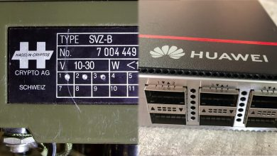 Photo of Шпионски игри – има ли връзка между Huawei и Crypto