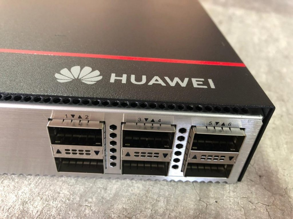 huawei-switch