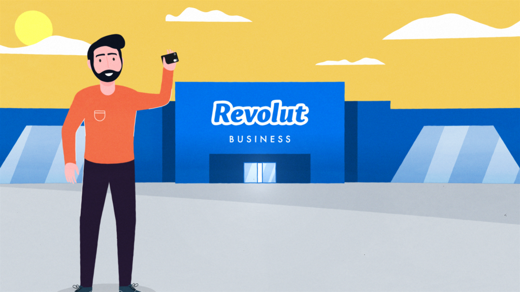 revolut-business