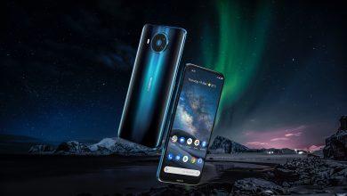 Photo of Nokia представи първият си 5G смартфон