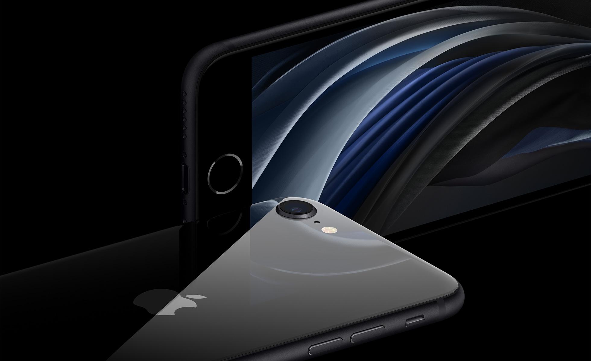 Apple_new-iphone-se-black
