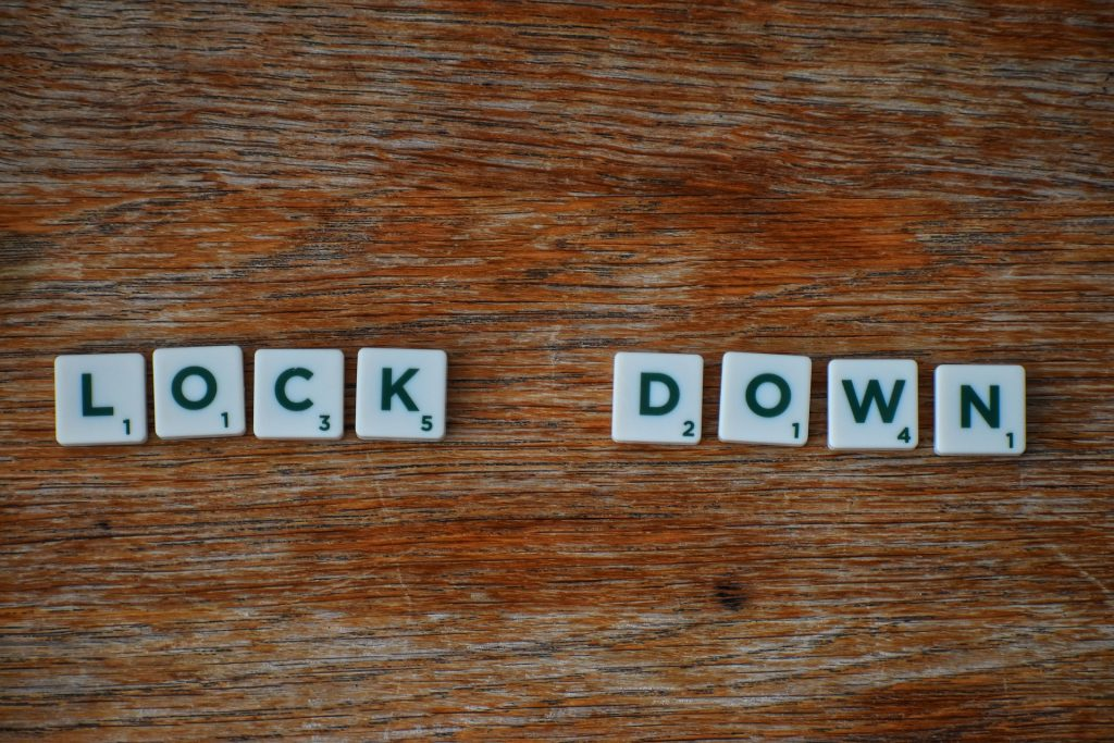 lockdown-letters