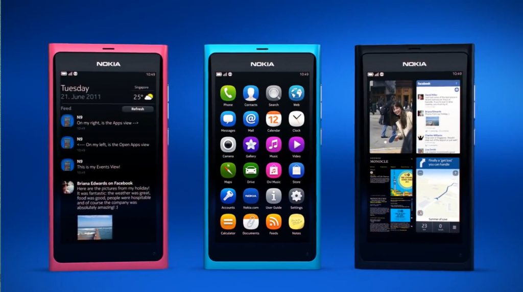 Nokia-n9-meego-dark-mode