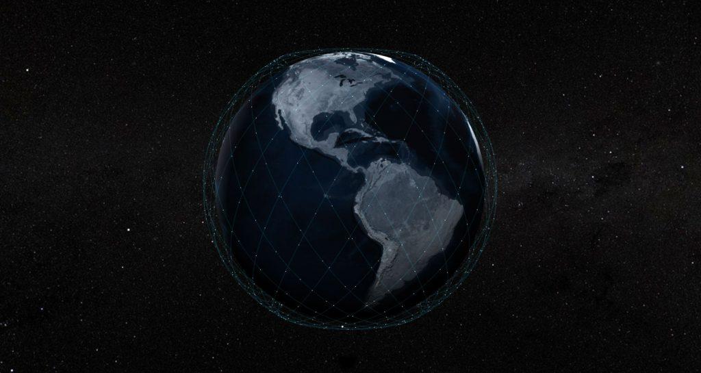 starlink-globe