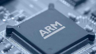 arm-chip