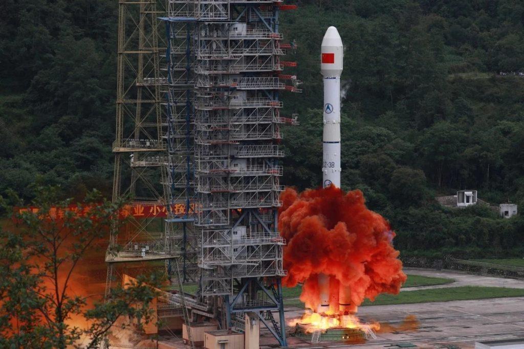 beidou-satellite-launch