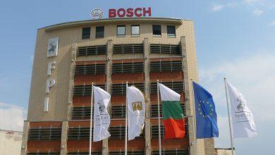 """Photo of """"Бош България"""" обяви силни резултати и ново хардуерно звено през 2019 г."""