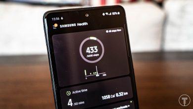 Photo of Samsung Health и Galaxy Watch Active 2 – достойната конкуренция на Fitbit