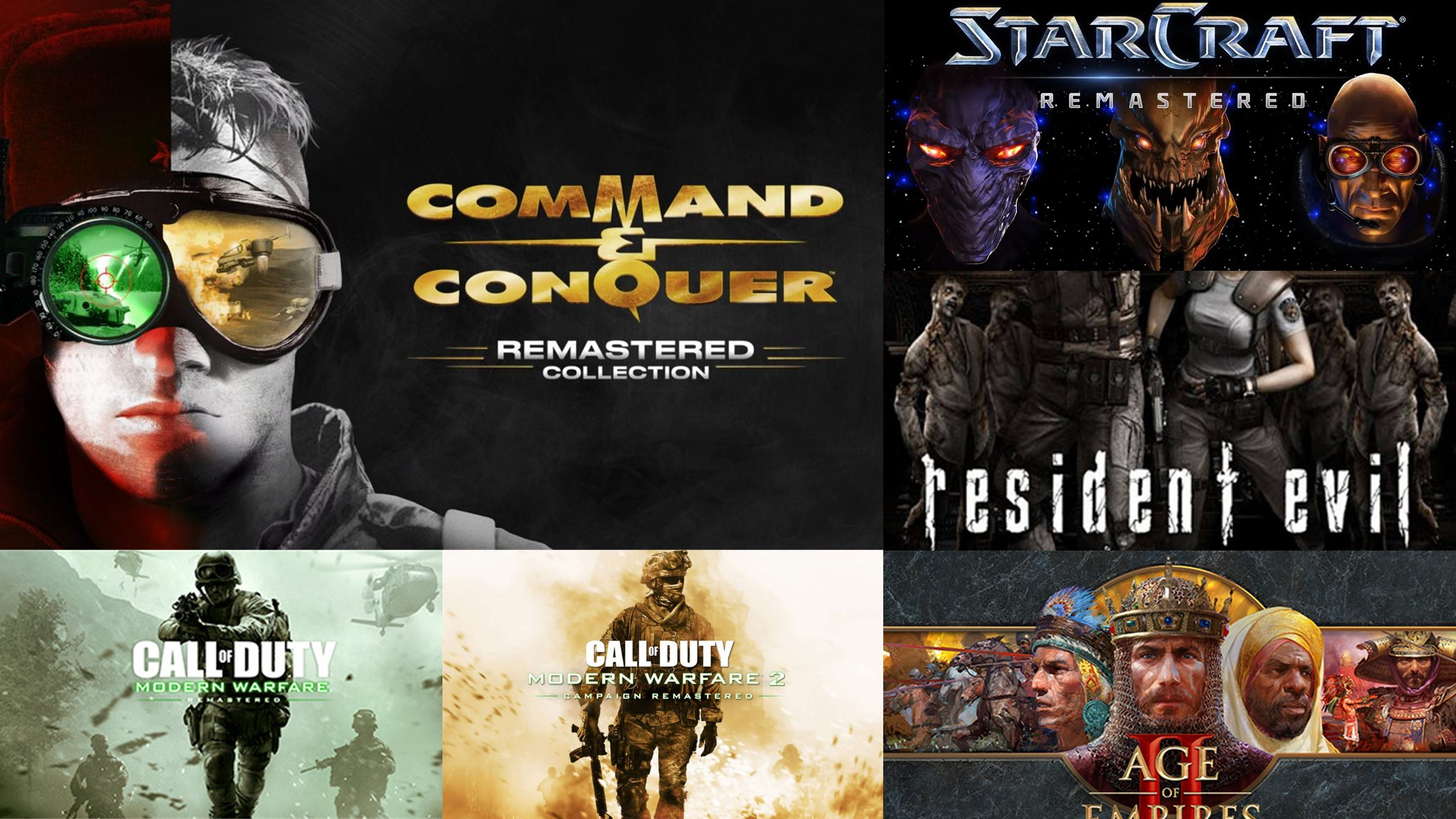 Remastered-games-covers
