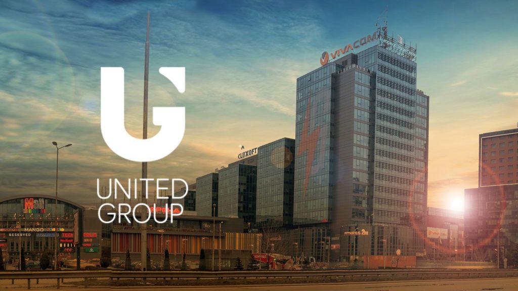 VIVACOM-UnitedGroup